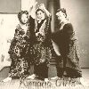 Kimono Girls - PDF Slideshow: Vintage Photos & Postcards