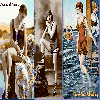 Thumbnail 100+ Early Swimsuit Sirens - Vintage Postcard Scrapbook