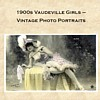 Thumbnail 1900s Vaudeville Girls - Vintage Photo Portraits