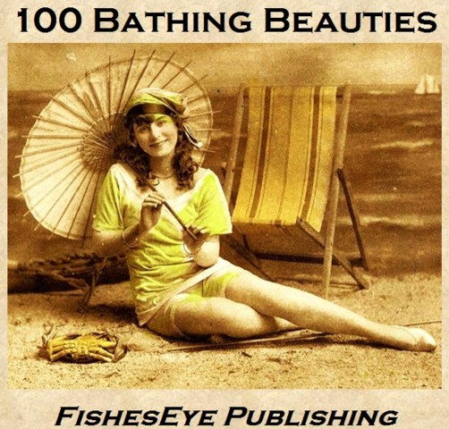 Product picture 100 Bathing Beauties - a history of vintage swim suits (ebook photo album)
