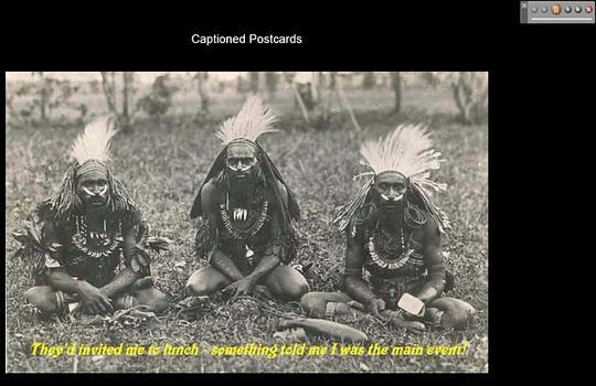 Product picture 100+ Humorous Vintage Postcards (Ebook Album / Slideshow)